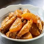 大根レシピおすすめ16選♡簡単に作れる副菜からあったか汁物やおでんに作り置きまで大公開!