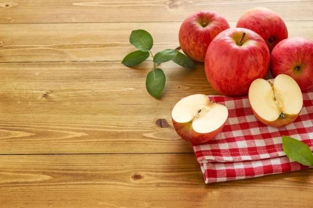 青森りんご農家のライターがオススメ!冬に食べたいおいしいりんごレシピ特集11選