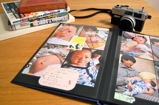 保存版!写真アルバムおすすめ15選♡子供の思い出を可愛く整理できる!贈り物にもぴったり♪