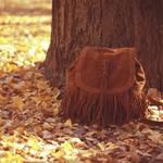 巾着バッグはこの秋冬マストアイテム♡ヘビロテ間違いなしのおすすめ12選&コーデ実例集