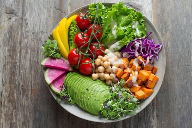 おしゃれなサラダレシピ21選♡見た目が美味しそうな盛り付け方のコツやおすすめグッズ大公開♪
