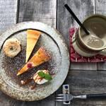 簡単デザートレシピおすすめ24選♡食後のお楽しみやおもてなしにぴったりのメニューをご紹介!