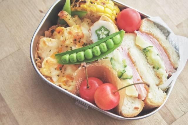 幼稚園のお弁当レシピ21選!春からお弁当作りを始めるママへ♡簡単おかずやアイディア大公開♪