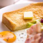 朝食はパン派!絶品トーストのアレンジレシピ18選♡簡単・脱マンネリで子供も大満足!