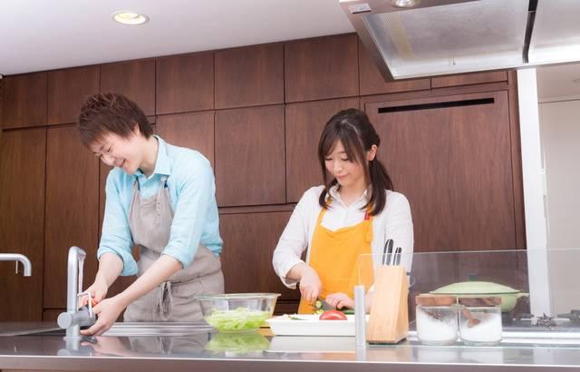共働き家庭に話題の「家事シェア」に迫る!上手にシェアするための3つコツとは