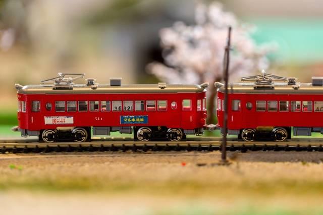 電車好きの子どもが大喜び!の旅行スポット8選☆本物に触れて乗って大満足の旅にしよう♪