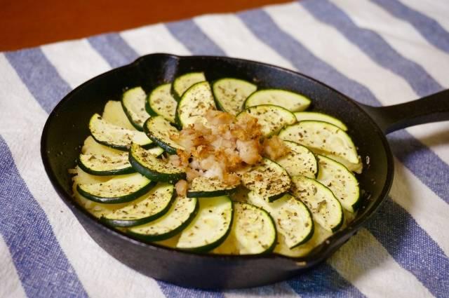 ズッキーニの簡単!極うまレシピ21選♡みずみずしい旬の味を生かして美味しい主役やおかずに!