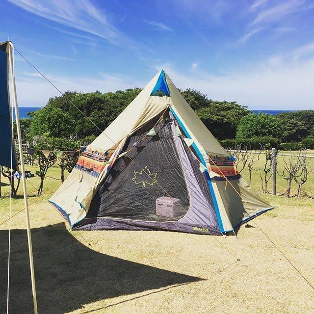 おしゃれすぎるテント6選♡キャンプをかわいく楽しもう!飾りつけアイテムもご紹介♪