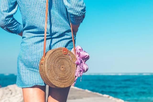 2019カゴバッグおすすめランキング♡トレンドをしっかりおさえておしゃれな春夏コーデに!