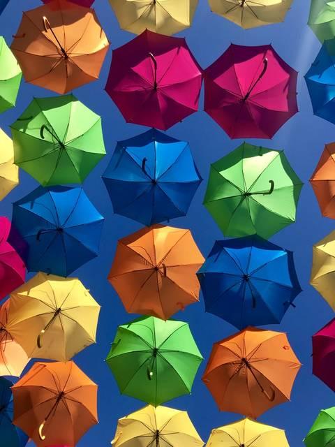 日傘人気ブランド10選!正しい選び方を知って自分にピッタリのアイテムを手に入れよう