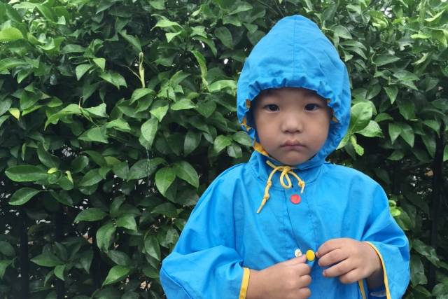 キッズレインコート人気10選♡選び方のポイントもチェックしておしゃれで楽しい雨の日を♪