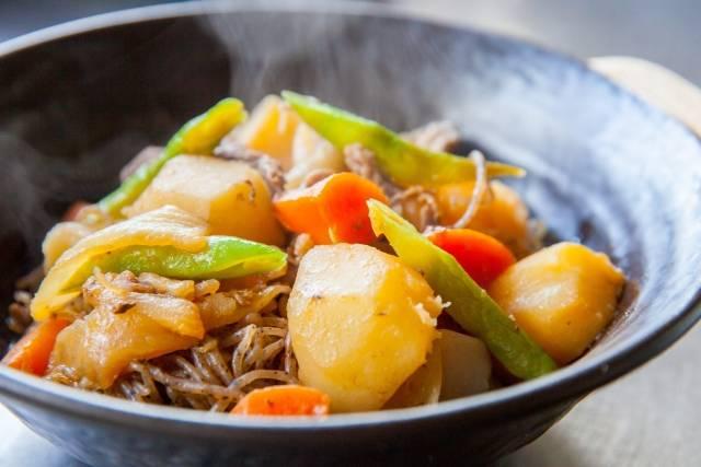 じゃがいものレシピ10選!子供にも人気のおかずやお弁当にぴったりなメニューを簡単に作ろう!