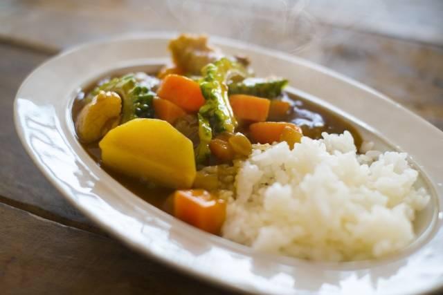 夏野菜カレーの人気レシピ8選!もっと美味しくなるおすすめの具材や簡単アレンジをご紹介