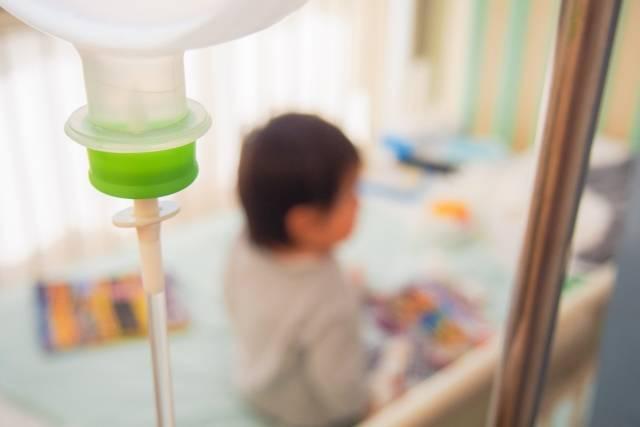【実体験】急な子どもの入院!付き添う?準備物は?ママが知っておきたい5つのポイントを解説