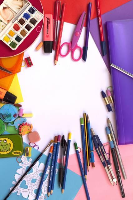 幼稚園で作った子どもの作品どうしてる?保管アイディア集&おすすめの便利グッズ10選