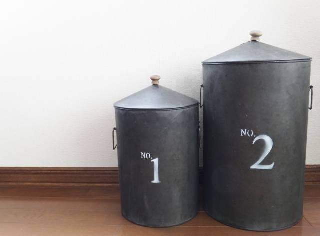 おしゃれなキッチンインテリアはゴミ箱がポイント!生活感を感じさせないおすすめ10選をご紹介