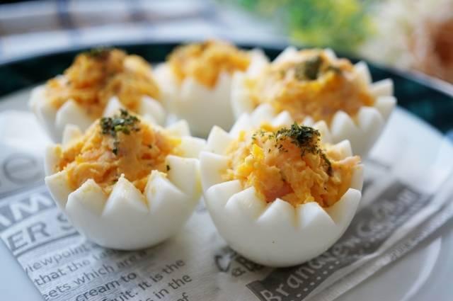 お弁当の卵料理レシピ10選-レパートリーを増やして毎日でも飽きない!簡単アレンジのコツも