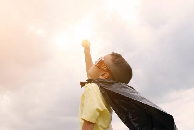 子どものやる気スイッチを「ON」にする5つの方法と注意したいNGワードとは?