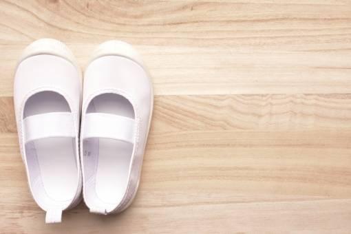 幼稚園の上履きは「オキシクリーン」で簡単キレイ!つけ置き洗いのコツと注意点3つ