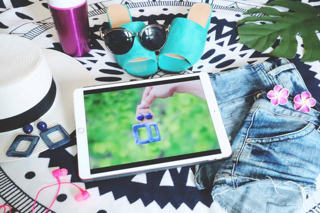 【夏ファッションのお悩み第1弾】気になる体型どう隠す?着やせ効果を高める5つのコーデ術
