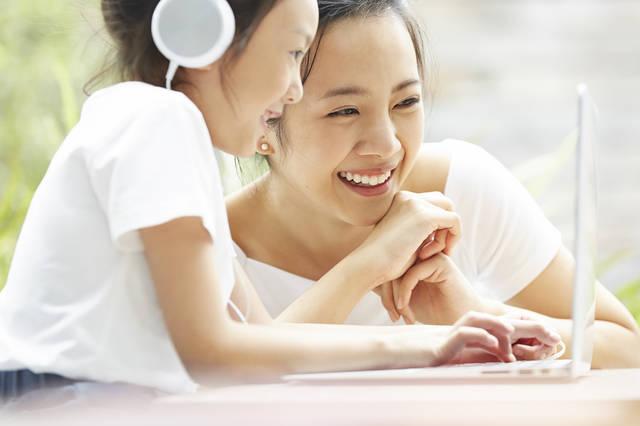 子ども向けオンライン英会話のメリット・デメリットは?おすすめのスクールで楽しく学ぼう!