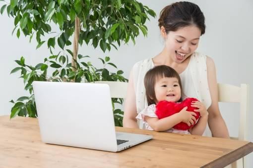 育児と両立しやすい仕事!ネットを使った在宅ワークってどんなものがあるの?