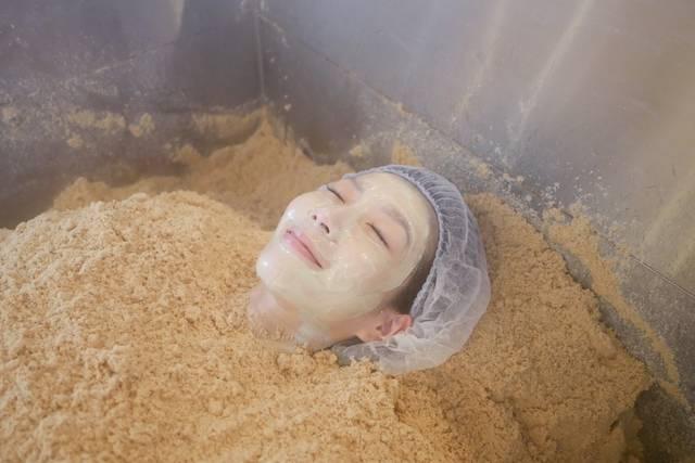ママこそ温活!話題の酵素浴nifuを体験レポート!体を温めキレイと健康をキープしよう!