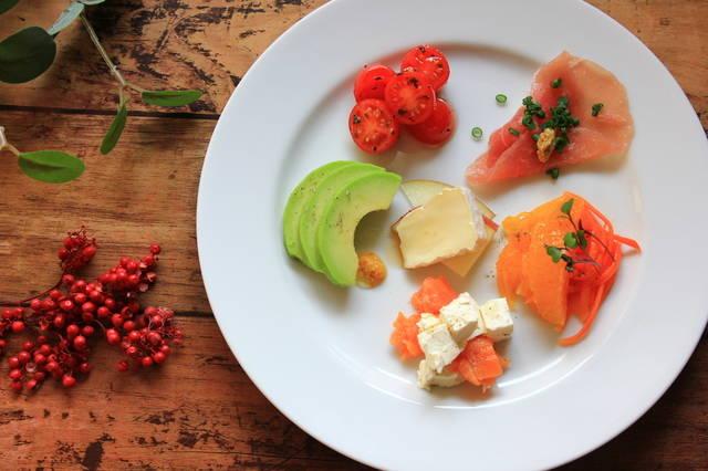 秋のおもてなし料理に!旬の食材をワンプレートにまとめて!簡単でおいしいレシピ10選をご紹介