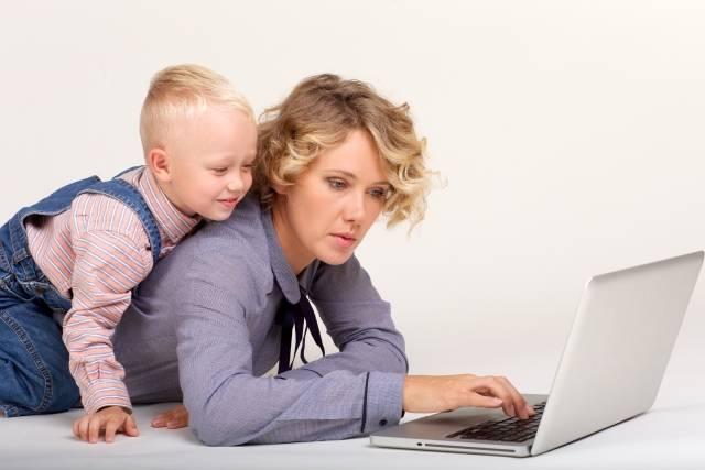 ホームページやブログで稼ぐ3つの方法をご紹介!初心者ママでも儲かるコツを伝授します