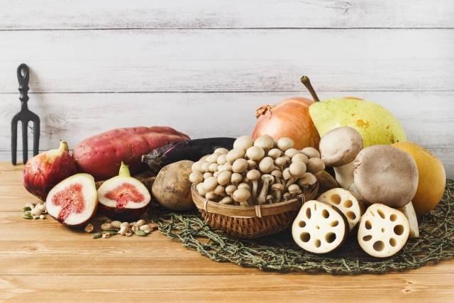 秋の食材を離乳食に!赤ちゃんにも食べやすい栄養満点レシピ10選-一緒に旬の味を楽しもう!