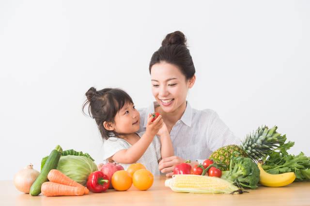 子どもの野菜嫌いを克服!2歳3歳が喜ぶ人気レシピ6選と意外なやってはいけないNG行動も!