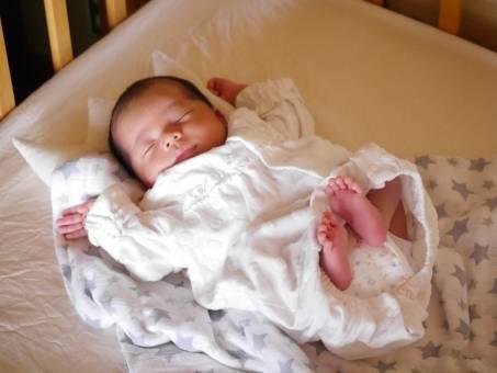 通販で人気のおすすめベビーベッド10選!赤ちゃんが快適に過ごせるベッドを見つけよう!