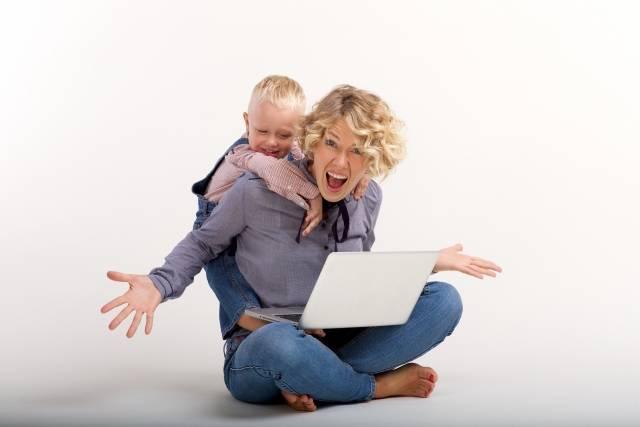 仕事・家事・ワンオペ育児に疲れが限界!ワーキングママの実態と上手に乗り越えるコツを伝授!