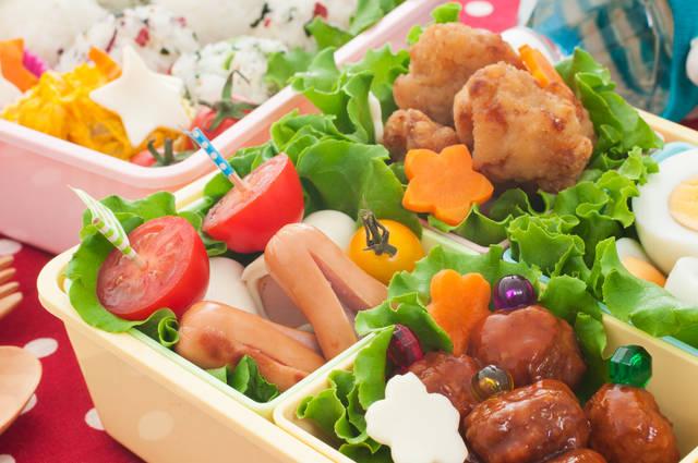 おしゃれなお弁当レシピ11選!秋のピクニックや運動会が盛り上がる!上手な詰め方のコツも