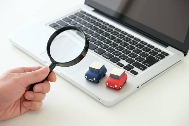 ネット自動車保険ランキングベスト3!ポイントを押さえて家族に合った商品を選ぼう