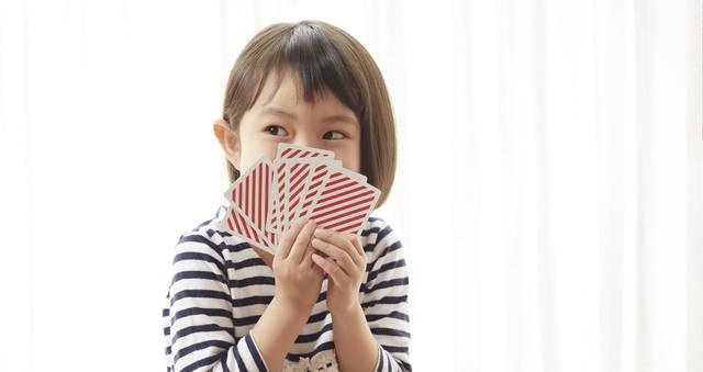 幼児におすすめのカードゲーム6選!知育にもピッタリなアナログおもちゃで楽しく遊ぼう