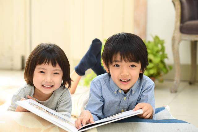 読書好きな子どもを育てる5つのコツ!幼児期からできる読み聞かせよりも大切な習慣とは?