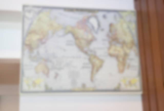 地図ポスターを飾っておしゃれなインテリアを楽しもう!無料ダウンロードサイトもご紹介
