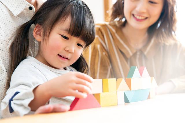 【年齢別】くもんの幼児向けおもちゃ30選~できる!身につく!かんがえる!で能力UP~