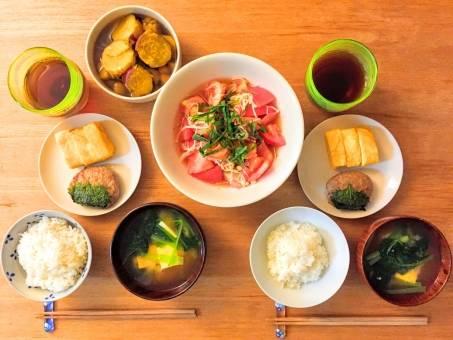 秋に食べたい夕食のメニュー10選!大人も子どもも大満足!旬の食材を存分に楽しもう!