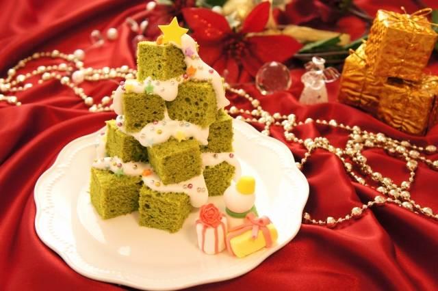 今年こそ!手作りクリスマスケーキの簡単おすすめレシピ11選とデコレーションアイデアも!
