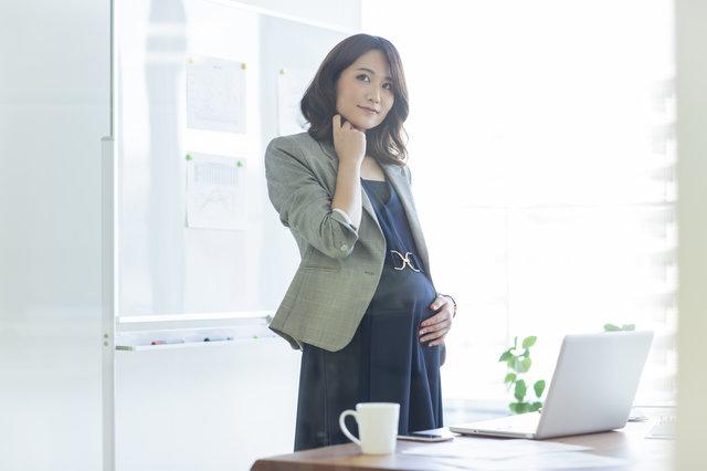 妊娠中に仕事でストレスを感じるのはどんな時!?オススメの発散方法で上手に向き合おう
