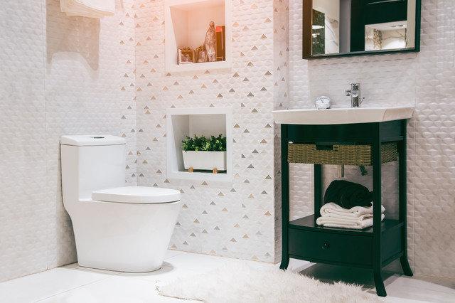 トイレをおしゃれに!素敵なインテリア実例10選で生活感がでないアイデアを真似しちゃおう!