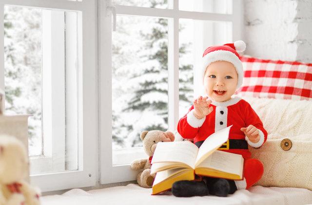 子ども向けクリスマス絵本10選!読み聞かせたくなる人気の絵本やしかけを親子で楽しもう!