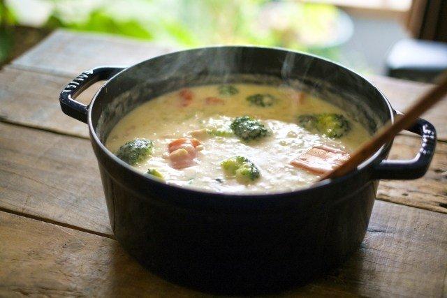 冬野菜を使った夕食のメニュー10選!栄養満点&体を温めてくれるレシピで寒い冬を乗り切ろう!
