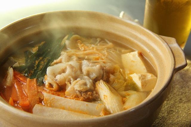 一人用の土鍋を使った簡単レシピ10選!あったかメニューや嬉しいデザートにも活用しよう!