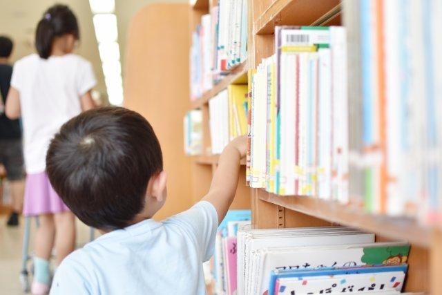 図書館でたくさん絵本を借りよう!都内の図書館5選と年齢別読み聞かせ絵本ランキングもご紹介