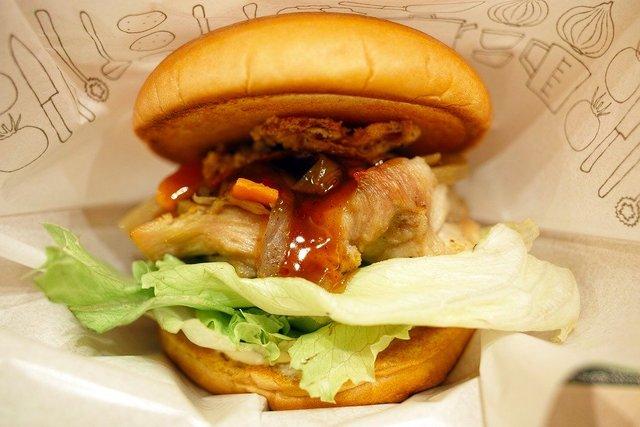 モスバーガーのメニューをおうちで味わおう!ハンバーガーやサイドメニューの再現レシピを大公開