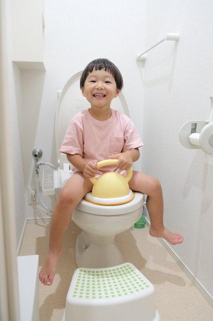 【体験談】3歳児のトイトレが進まない!入園直前で困ったら試したい対処法7選!