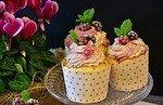 簡単&可愛い!バレンタインに人気の手作りケーキ10選!レシピをマスターして大切な人に贈ろう
